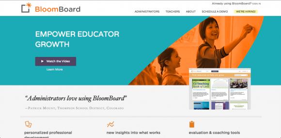 BloomBoard