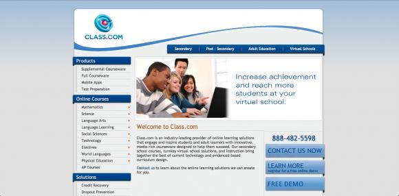 Class.com