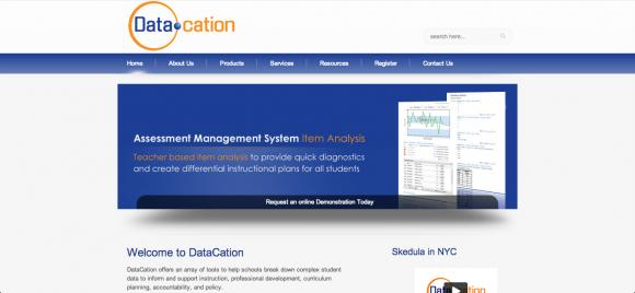 DataCation