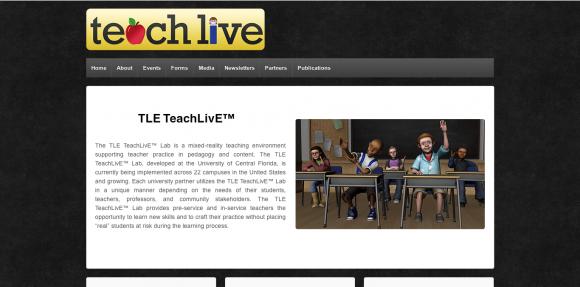 TeachLivE