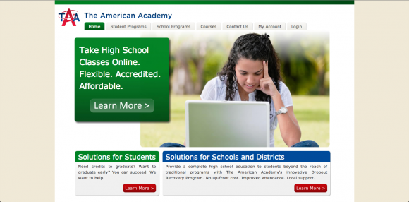 The American Academy