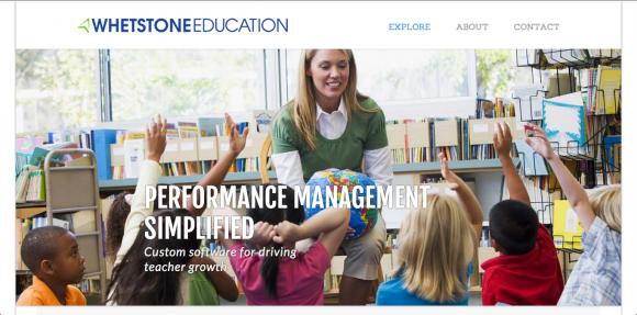 Whetstone Education