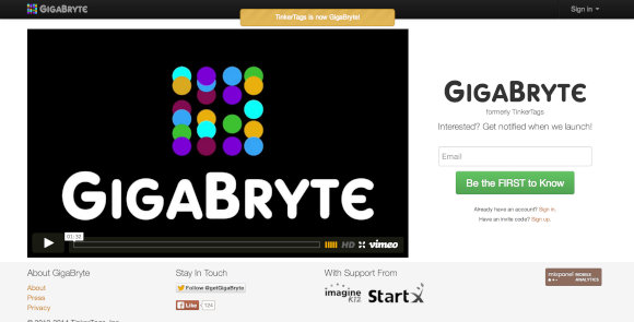 gigabryte