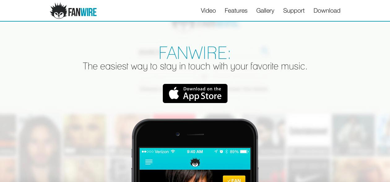fanwire