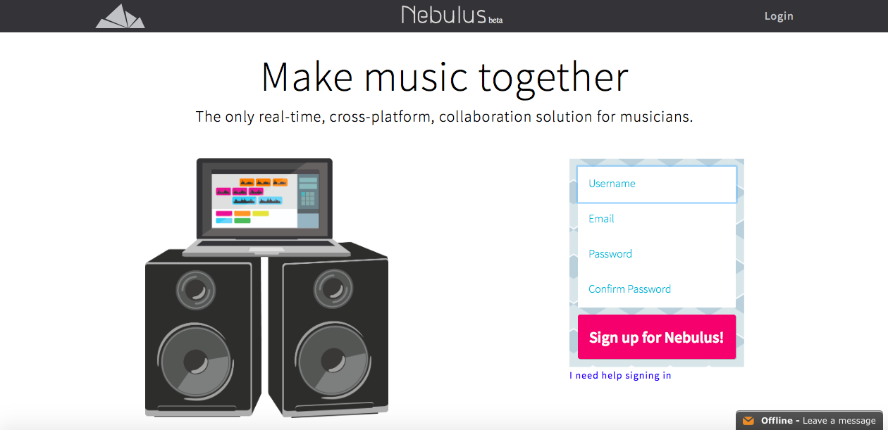 nebulus beta
