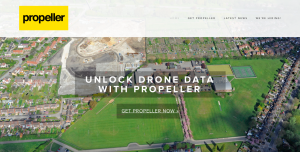 propeller aerobotics