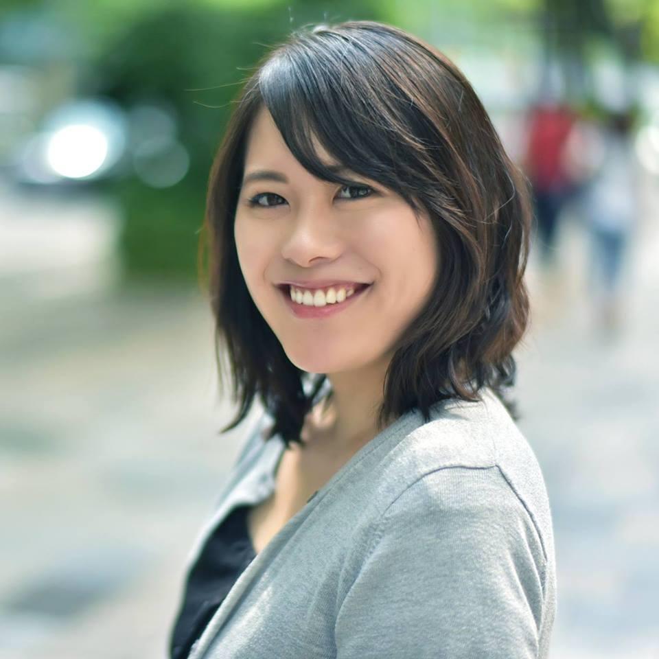 女性起業家 カイユリコさん
