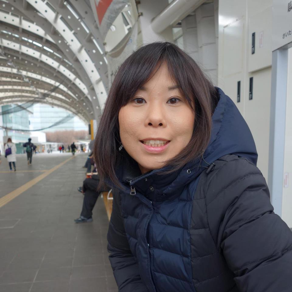 女性起業家 佐俣奈緒子さん