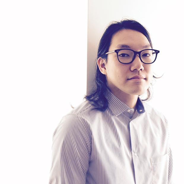 中川綾太郎さん