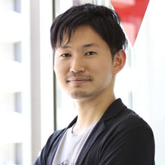 古川健介さん