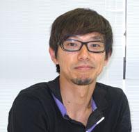 柳澤大輔さん