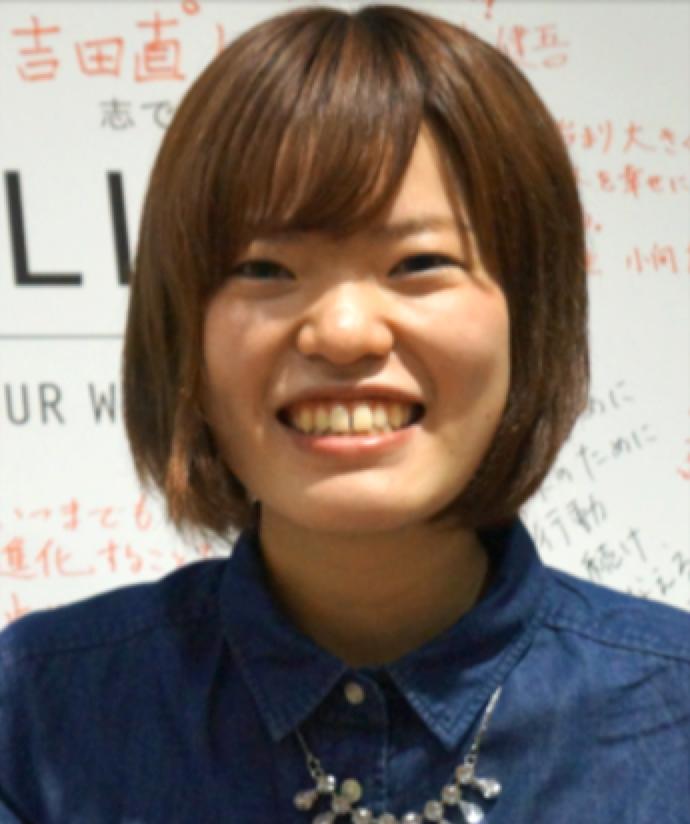学生起業家 早田夏帆