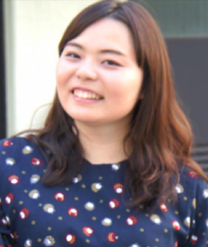 学生起業家 糸原 絵里香